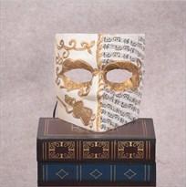 Венецианская маска (Нотная тетрадь) купить Москва