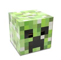 Маска Крипера Майнкрафт (Minecraft) купить в Москве