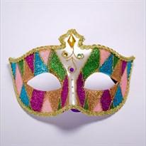 Венецианская маска для бала купить Москва