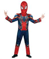 Детский костюм Спайдермена (Spider-Man) купить в Москве