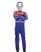 Детский костюм Человека-Муравья (Ant-Man) купить в Москве