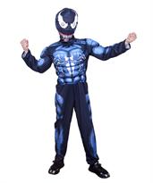 Костюм Венома (Venom) детский купить в Москве