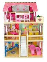 Модельный домик для кукол купить