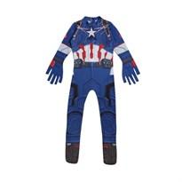 Костюм детский Капитан Америка (Captain America) купить Москва