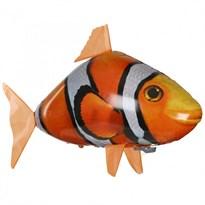 Радиоуправляемая летающая рыбка Немо (Air Fish) купить Москва