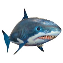 Радиоуправляемая летающая рыбка Акула (Air Fish) купить Москва