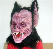 Маска Летучей Мыши для Хэллоуина купить в Москве