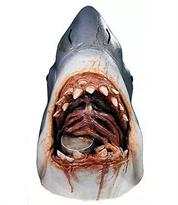 Маска Акулы съевшей человека купить в Москве
