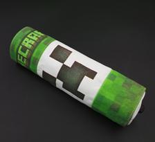 Пенал Крипер Майнкрафт (Minecraft) купить в Москве