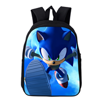 Школьный рюкзак Соник (Sonic) купить в Москве