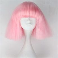 Парик Леди Гаги (Цвет Розовый) купить Москва