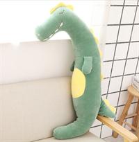 Мягкая игрушка подушка Динозавр купить в Москве