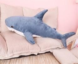 Плюшевая акула (100 см) купить недорого