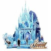3D-пазл Ледяной замок из Холодное сердце купить Москва