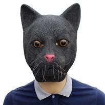 Маска черной Кошки купить Москва