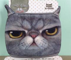 Маска на рот с мордой кота купить в Москве