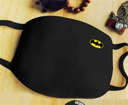 Маска на рот Бэтмен (Batman) купить в Москве