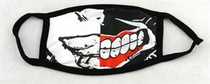 Маска на рот из аниме Токийский Гуль (Tokyo Ghoul) купить в Москве