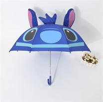 Зонт с ушками Стич (Lilo and Stitch) купить в Москве