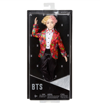 Кукла Ви (BTS V Idol Doll) купить