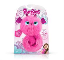 Интерактивная Pomsies Zoey Dragon (Помси) лилового цвета купить в Москве