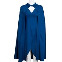 Синее платье Дайенерис Игра Престолов (Game of Thrones) купить в Москве