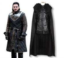 Костюм Джона Сноу Игра Престолов (Game of Thrones) купить в Москве