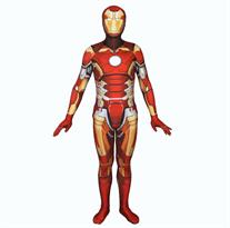 Костюм Железного Человека (Iron Man) купить в Москве