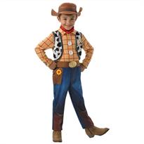 Детский костюм Вуди История игрушек (Toy story) купить в Москве