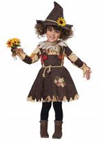 Детский костюм Ведьмы для Хэллоуина купить