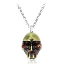 Ожерелье Пила (Цвет Золотой) купить Москва