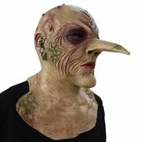 """Страшная маска Зомби с длинным носом (из игры """"Обитель зла"""")"""