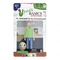 Фигурка Baldis Basics 5 (Baldi)