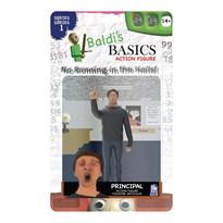 Фигурка Baldis Basics 5 (Principal)