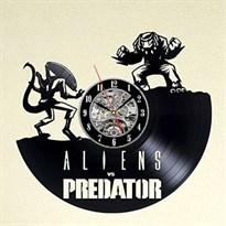 Интерьерная наклейка Чужой против Хищника (Alien vs Predator) купить