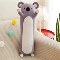 Мягкая игрушка подушка Коала 70 см купить в Москве