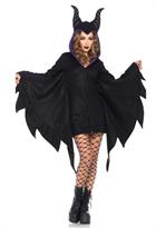 Короткий наряд Малефисенты (Maleficent) купить в Москве