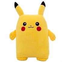 Мягкая игрушка подушка Пикачу (Pikachu) 50 см купить в Москве