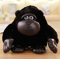 Плюшевая игрушка Горилла 30 см купить в Москве
