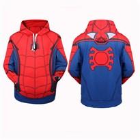 Кофта Человек-паук (Spider-Man)
