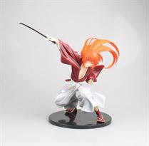 Фигурка Бродяга Кенсин (Ruroni Kenshin) купить в Москве