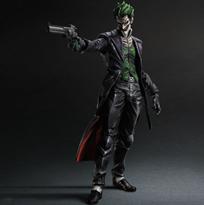 Подвижная фигурка Джокер (Joker) 27 см купить в Москве