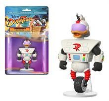 Коллекционная фигурка Суперкряк (Funko Action Figure: Gizmoduck Duck Tales) купить в Москве