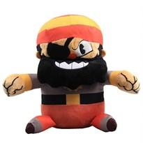 Мягкая игрушка Капитан соляная борода