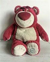 Плюшевый медведь Лотсо (История игрушек) 20см купить в Москве