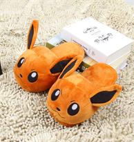 Тапочки Покемон Иви (Pokemon) купить в Москве