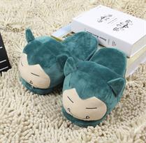 Тапочки Покемон Снорлакс (Pokemon) заказать с доставкой