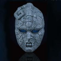 Маска каменной Горгульи Невероятные приключения ДжоДжо (JoJo's Bizarre Adventure) купить