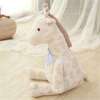 Мягкая игрушка жираф бежевого цвета купить в Москве