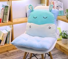 Подушка на стул Бегемотик купить в Москве